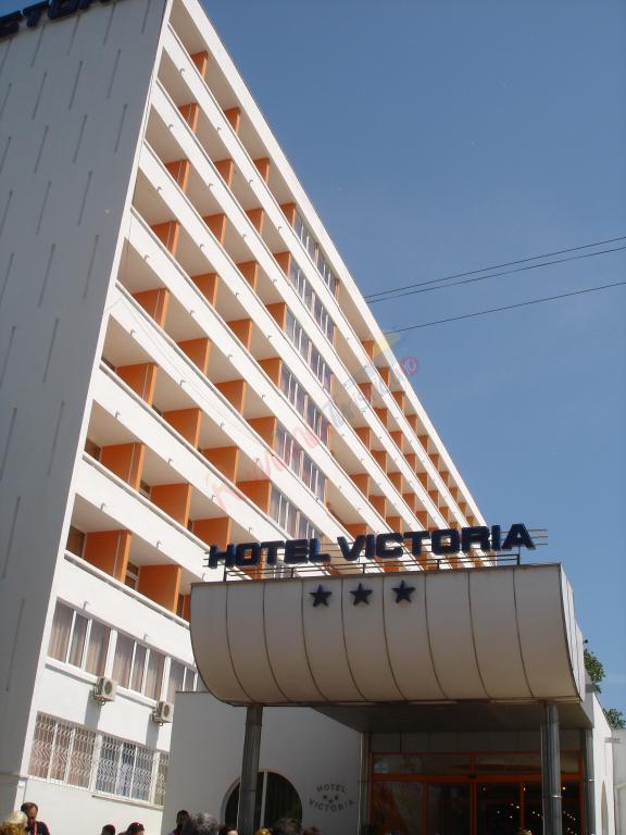 CONSTANȚA Oferta Litoralul pentru Toti 2019 - Hotel Victoria Mamaia