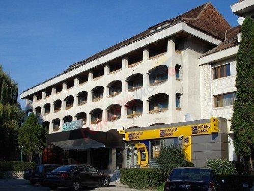 ARGES Oferta la Munte 2019 - Hotel Posada Curtea de Arges