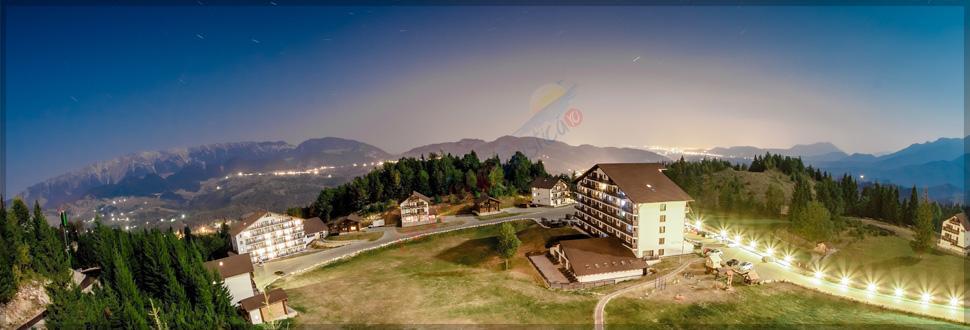 BRASOV Oferta la Munte 2019 - Complex Cheile Gradistei Fundata