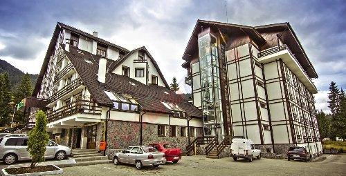 BRASOV Oferta la Munte 2019 - Hotel Escalade Poiana Brasov