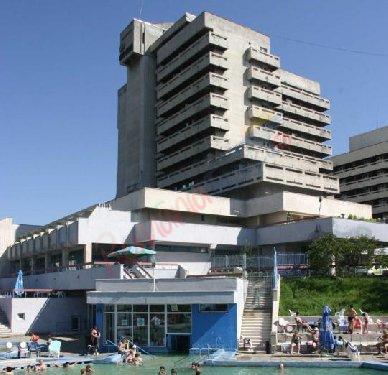 BIHOR Oferta Balneo 2019 - Hotel Crisana Baile Felix
