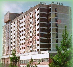 BIHOR Oferta Balneo 2019 - Hotel Mures Baile Felix