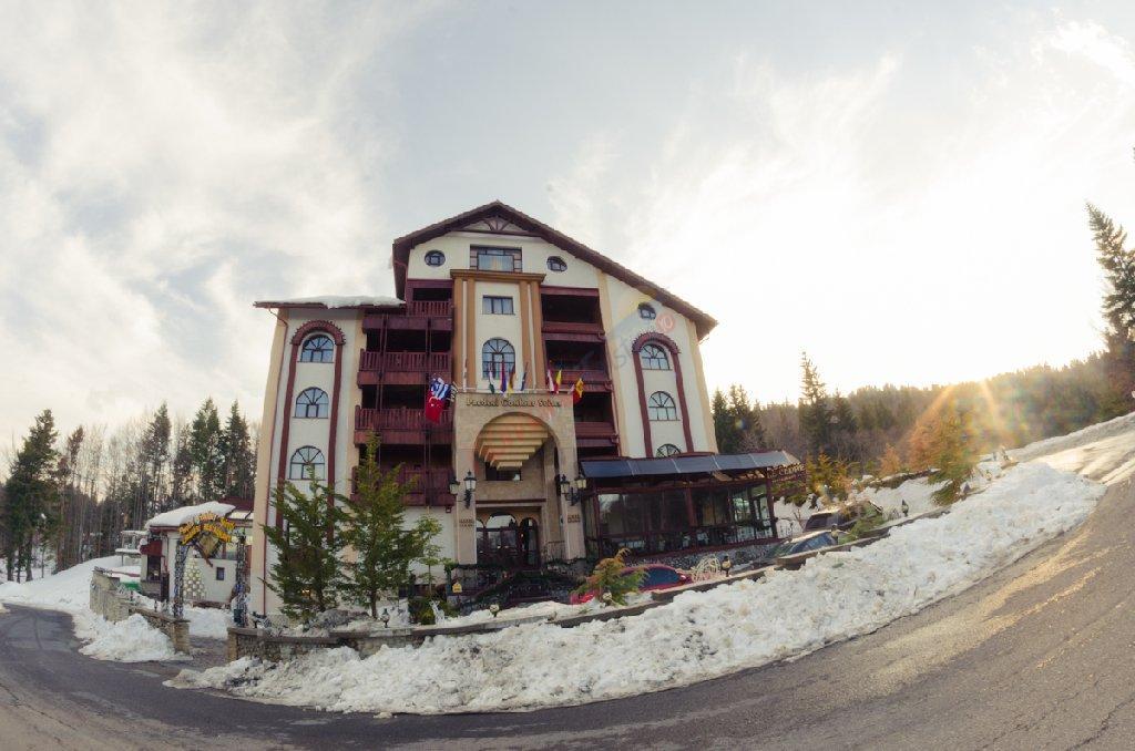 BRASOV Oferta la Munte 2019 - Hotel Predeal Comfort Suites