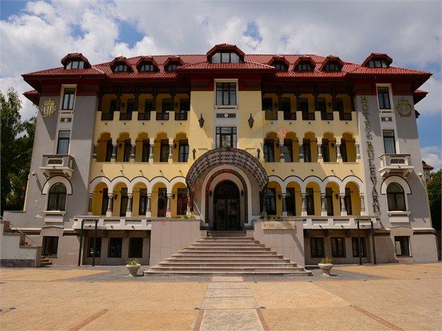 BRASOV Oferta la Munte 2019 - Hotel Bulevard Predeal