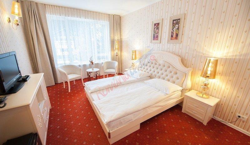 PRAHOVA Oferta la Munte 2017 - Hotel Carpathia Sinaia
