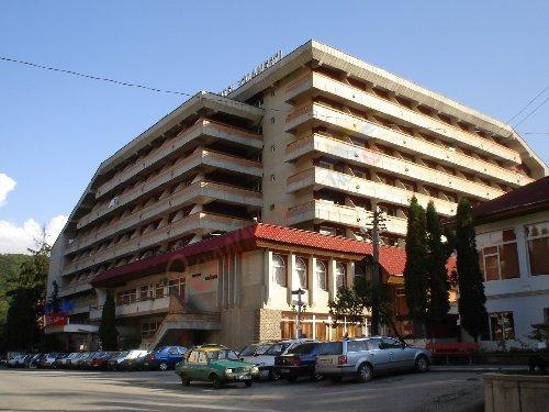 VALCEA Oferta Balneo 2019 - Hotel Olanesti - Baile Olanesti
