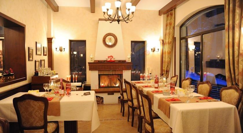 PRAHOVA Oferta la Munte 2019 - Hotel Foisoru cu flori Sinaia