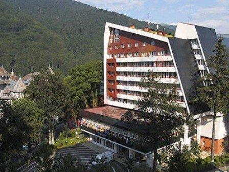 PRAHOVA Oferta la Munte 2017 - Hotel International Sinaia