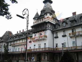 VALCEA Oferta Balneo 2017 - Hotel Central Calimanesti
