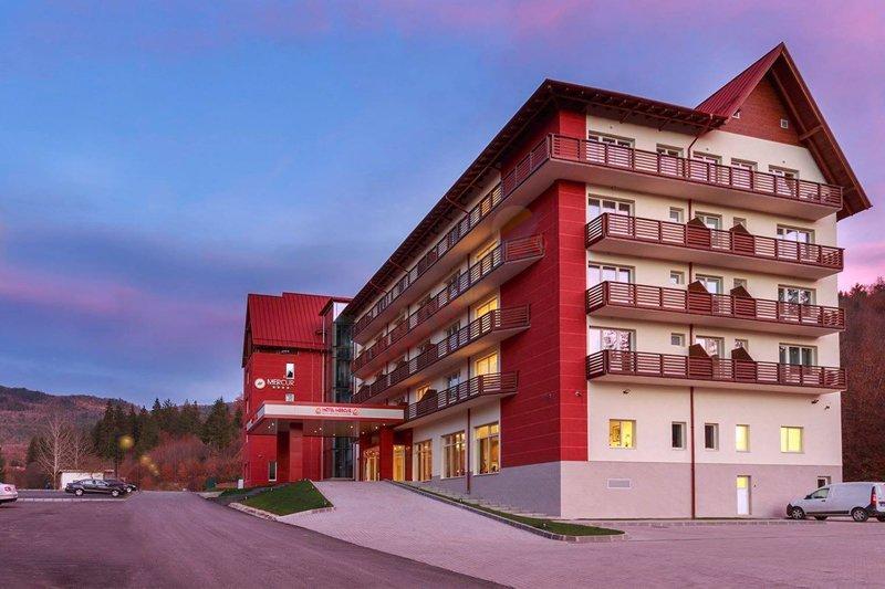 COVASNA Oferta Balneo 2019 - Hotel TTS Covasna