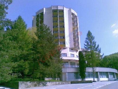 MURES Oferta Balneo 2019 - Hotel Bradet Sovata