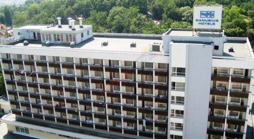 MURES Oferta Balneo 2017 - Hotel Danubius Health Spa Resort Sovata