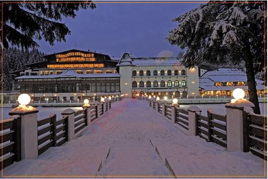 BRASOV Craciun 2018- Hotel Aurelius Poiana Brasov