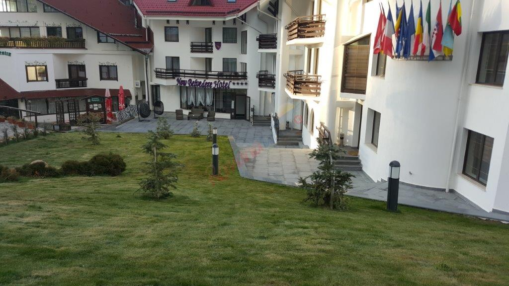 BRASOV Revelion 2019 - Hotel New Belvedere Poiana Brasov
