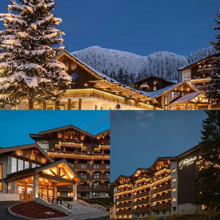 BRASOV Craciun 2018 - Hotel Teleferic Poiana Brasov
