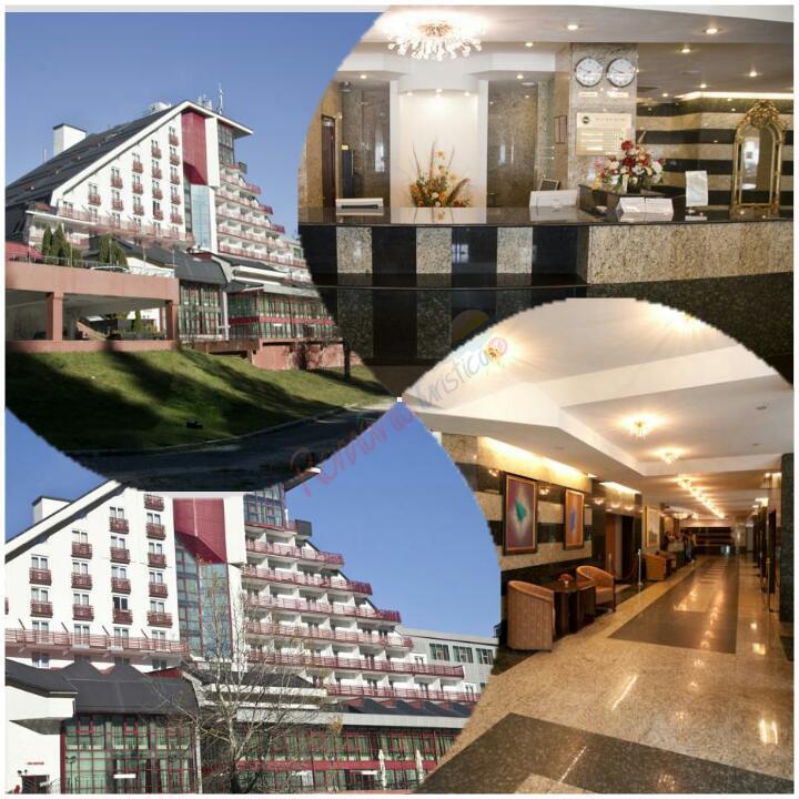 BRASOV Revelion 2018 - Hotel Piatra Mare Poiana Brasov