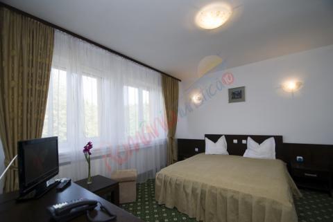 MARAMURES Revelion 2019 - Hotel Craiasca Ocna Sugatag