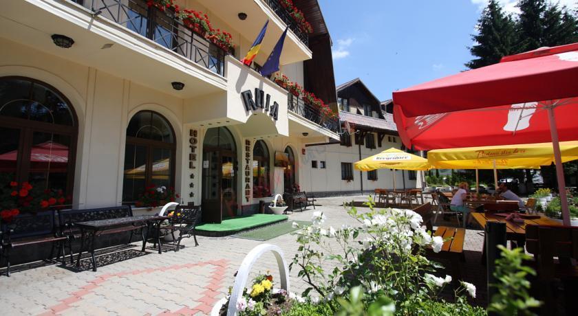 BRASOV Craciun 2019 - Hotel Ruia Poiana Brasov