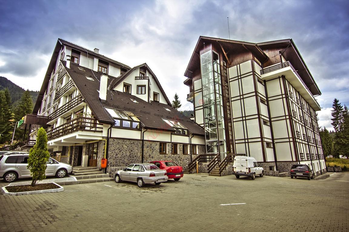 BRASOV Craciun 2017 - Hotel Escalade Poiana Brasov