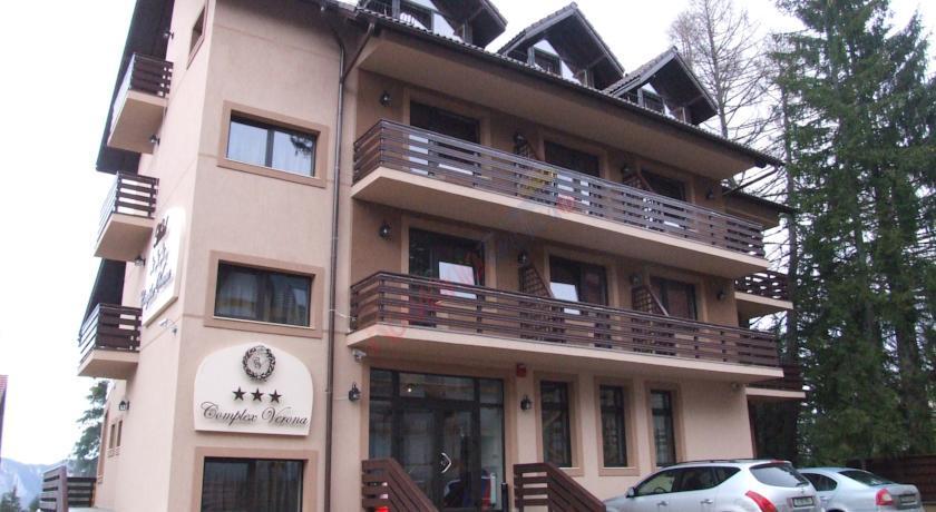 BRASOV Craciun 2018 – Hotel Complex Verona Predeal