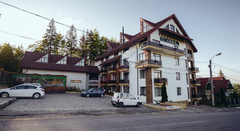BRASOV Craciun 2019 - Hotel Hera Predeal