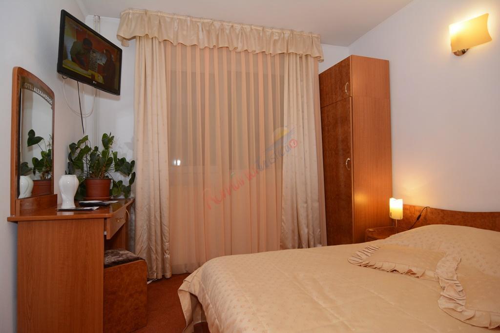 PRAHOVA Craciun 2017 - Hotel Alexandros Busteni