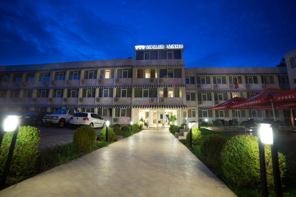 CONSTANȚA Oferta Litoral 2018 - Hotel Vraja Marii Costinesti