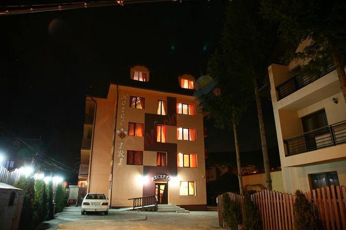 PRAHOVA Revelion 2019 - Hotel Iri Busteni