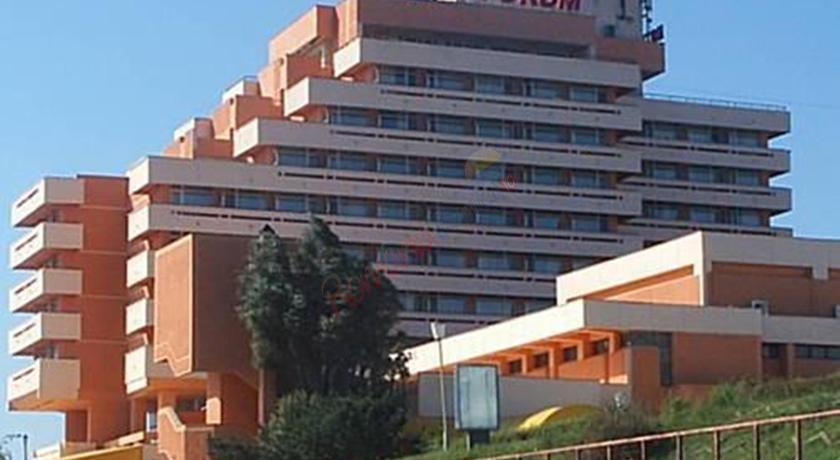 CONSTANȚA Oferta Litoral 2018 - Hotel Forum Costinesti