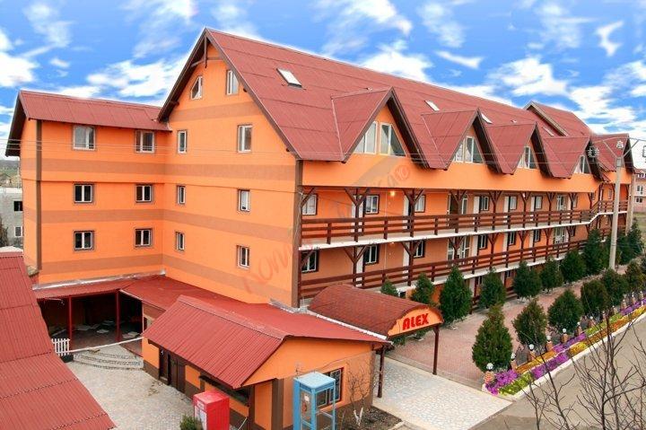 CONSTANȚA Oferta Litoral 2020 - Hostel Alex Costinesti