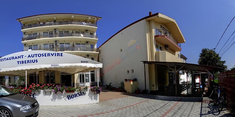 CONSTANȚA Oferta Inscrieri Timpurii Litoral 2019 - Hotel Tiberius Costinesti