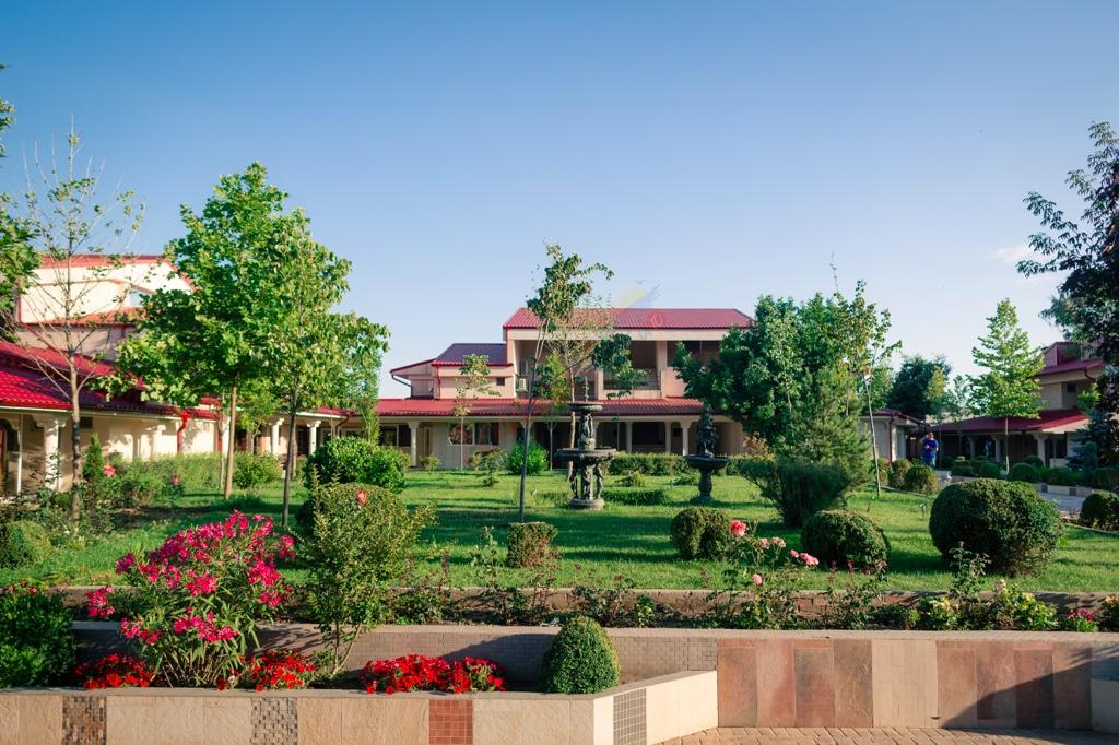 CONSTANȚA Oferta Litoral 2019 - Hotel Vox Maris Costinesti