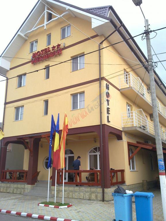 CONSTANȚA Oferta Litoral 2019 - Hotel Meridian Costinesti