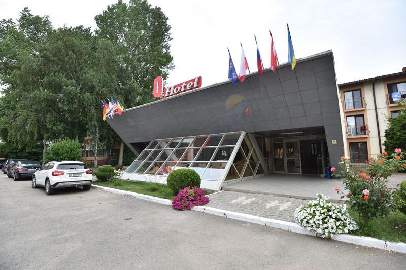 CONSTANȚA Oferta Litoralul pentru Toti 2019 - Hotel Q - Neptun