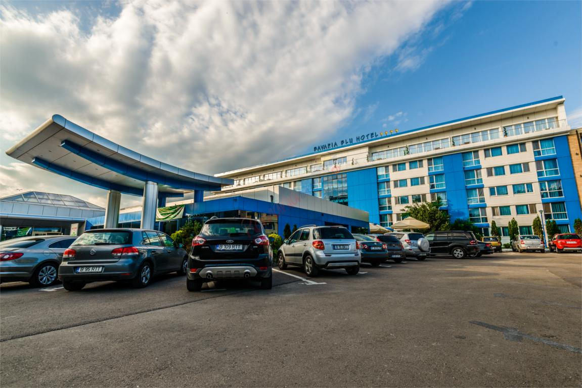 CONSTANȚA Oferta Litoral 2018 - Hotel Bavaria Blu Mamaia