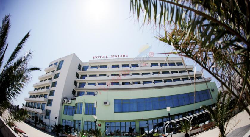 CONSTANȚA Oferta Litoral 2019 - Hotel Malibu - Mamaia