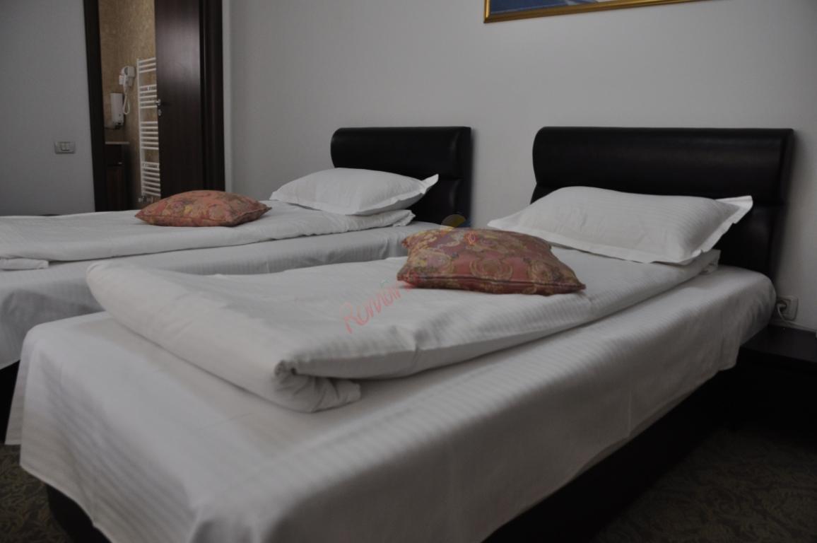 PRAHOVA Oferta 2020 - Hotel Bavaria - Busteni