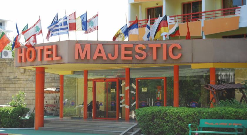 CONSTANȚA Oferta Litoral 2019 - Hotel Majestic - Mamaia