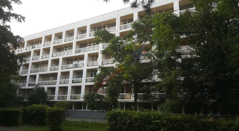 CONSTANȚA Oferta Litoral 2019 - Hotel Semiramis - Saturn