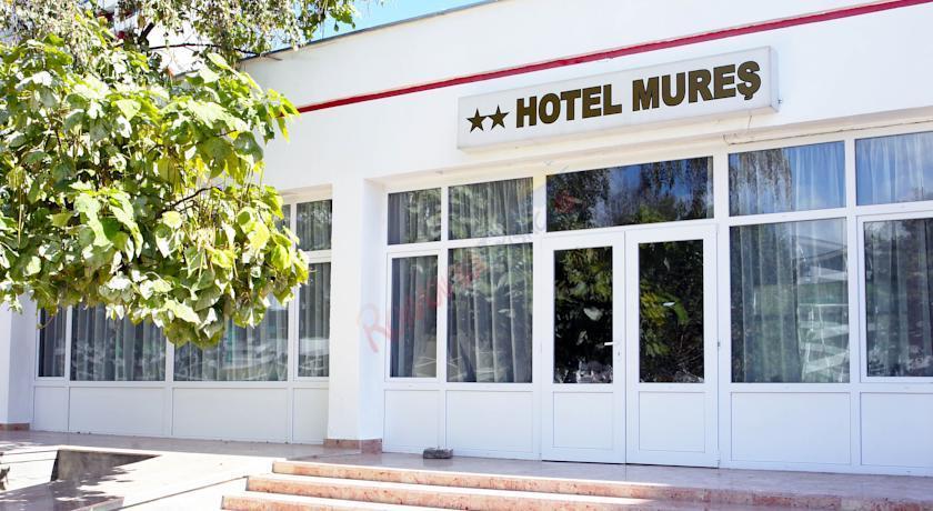 CONSTANȚA Oferta Litoral 2019 - Hotel Mures - Saturn