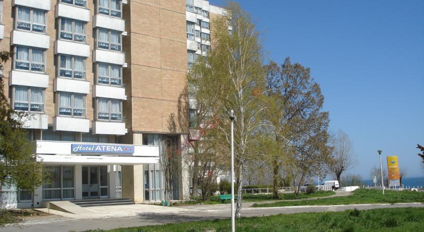 CONSTANȚA Oferta Litoral 2019 - Hotel Atena - Saturn