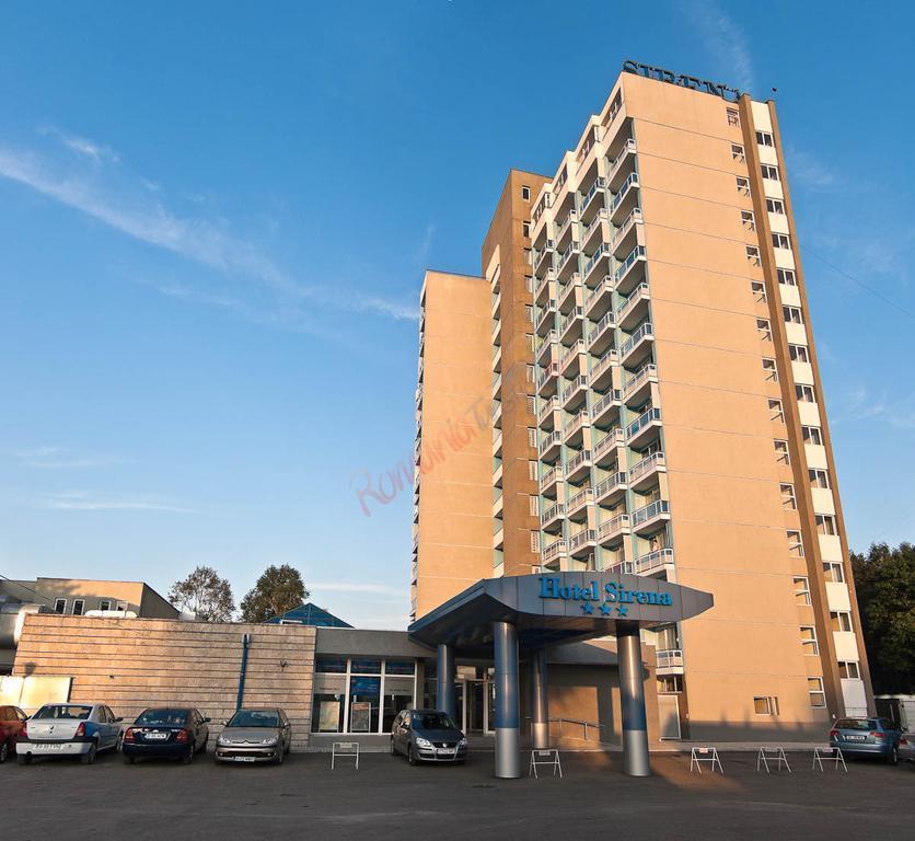 CONSTANȚA Oferta Litoral 2019 - Hotel Sirena - Saturn