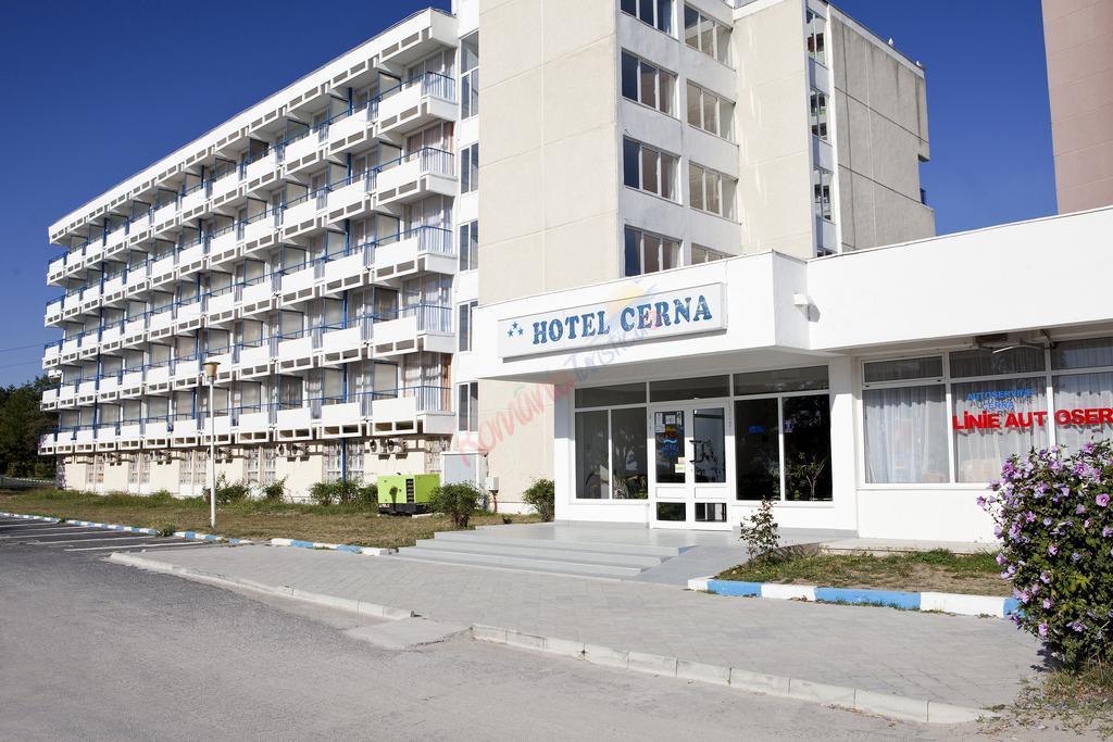 CONSTANȚA Oferta Litoral 2019 - Hotel Cerna - Saturn