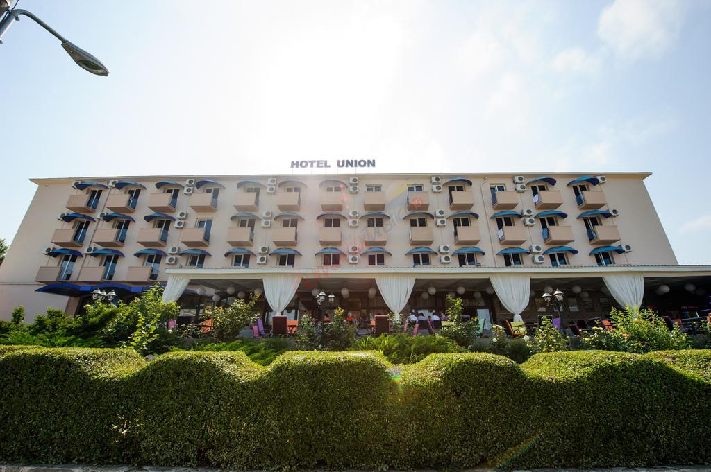CONSTANȚA Oferta Litoral 2019 - Hotel Union - Eforie Nord