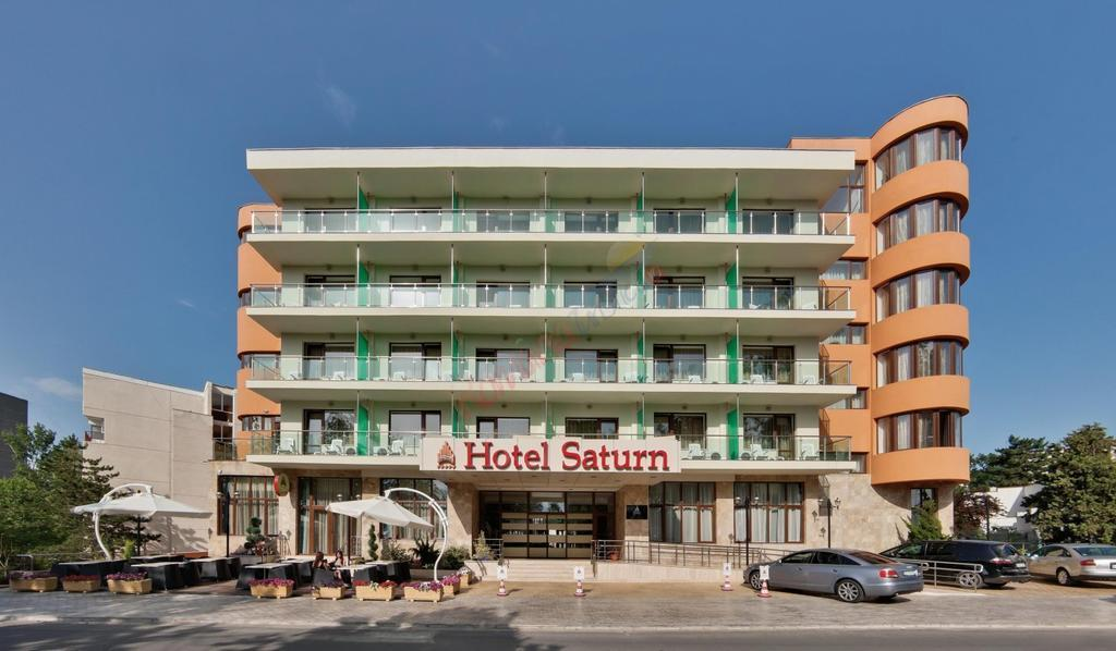 CONSTANȚA Oferta Litoral 2019 - Hotel Saturn - Saturn