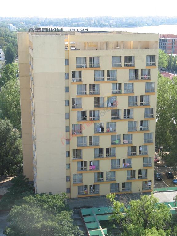 CONSTANȚA Oferta Litoral 2019 - Hotel Unirea - Mamaia