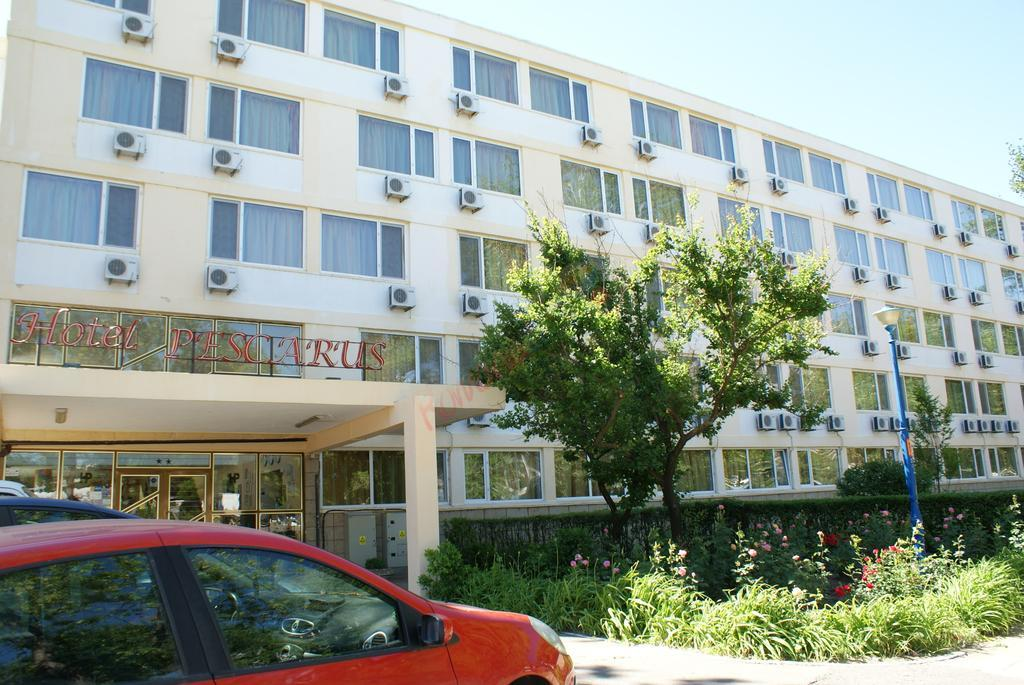 CONSTANȚA Oferta Litoral 2020 - Hotel Pescarus Mamaia