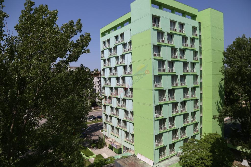 CONSTANȚA Oferta Litoral 2019 - Hotel National - Mamaia