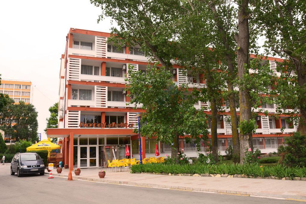 CONSTANȚA Oferta Litoral 2019 - Hotel Delta - Mamaia