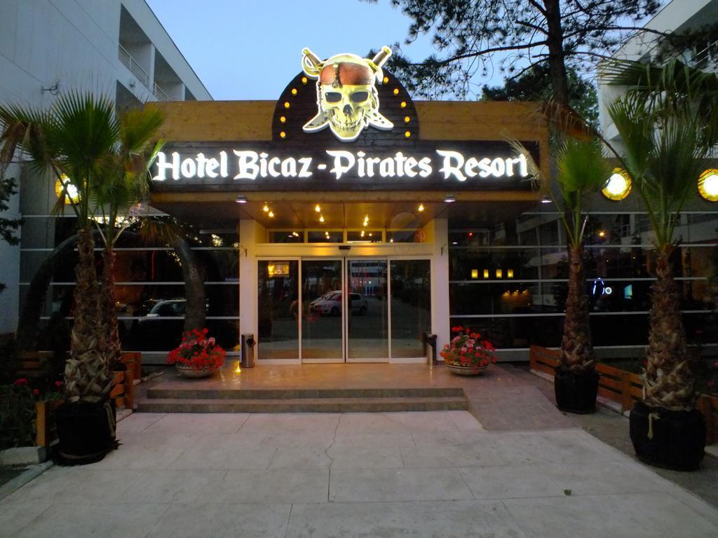 CONSTANȚA Oferta Litoral 2018 - Hotel Bicaz Pirates - Mamaia